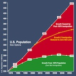 NumbersUSA population growth chart