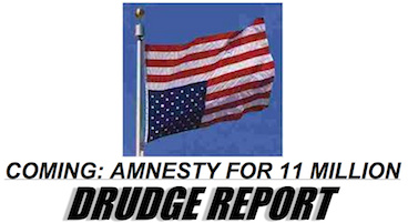 Select Always Allow Images from NumbersUSA to see graphic of amnesty warning