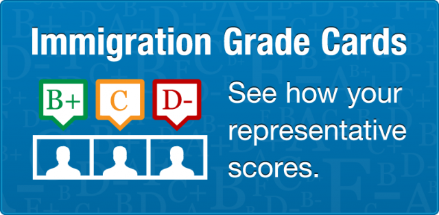 Immigration Grade Cards