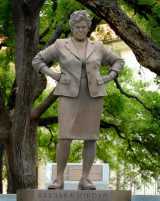 Barbara Jordan's Vision of Immigration Reform