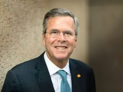 Jeb Bush Birth Tourism Anchor Babies