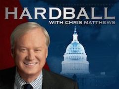 MSNBC Chris Matthews No Job Americans Wont Do