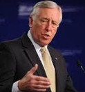 House Majority Leader Steny Hoyer