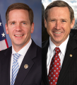 Sen. Mark Kirk (R-Ill.) and Rep. Bob Dold (R-Ill.) Push for Amnesty